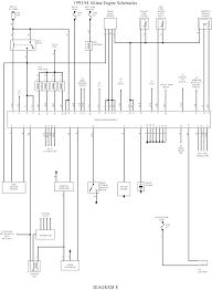 1990 nissan 240sx engine wiring diagrams wiring diagram info