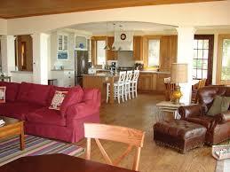 How To Design Basement Floor Plan Best Amazing Ranch Floor Plans Open Kitchen On Basement Design Ideas R