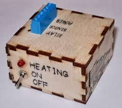 picture of pid temperature controller