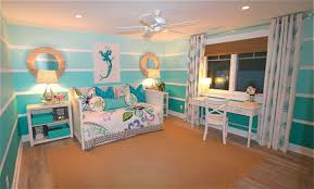 32 Dreamy Beach And Sea-Inspired Kids Room Designs