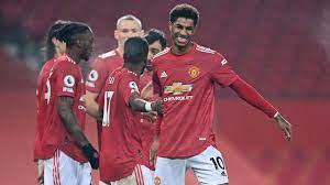 Manchester United bestätigt Schulter-OP bei Marcus Rashford