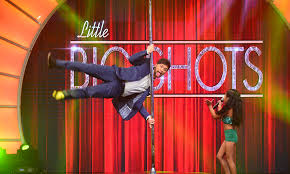 little big shots showcases talents of pinoy kids draws high viewership