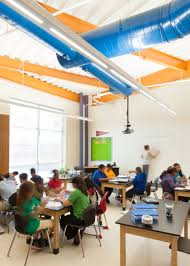 Stem Elementary Classroom Design How Does The Push For Stem Effect Classroom Design