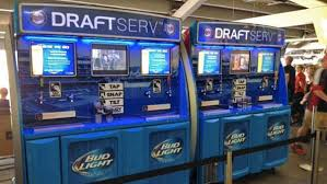 Beer Vending Machine Legal