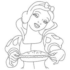 Tom and jerry coloring pages. Top 20 Free Printable Snow White Coloring Pages Online