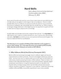 Resume Cover Letter Sample Singapore Cover Letter Format Skills On