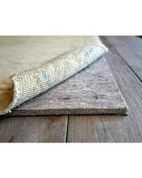 rug pad usa 13 rubber rug pads for hardwood floors7 pads