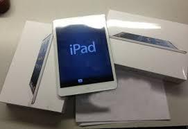 Trải nghiệm iPad Mini Wi-Fi Cellular