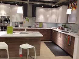 Lowes Walnut Kitchen Cabinets Kitchen Fabulous Design Of