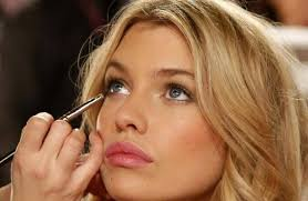 how to do victoria s secret makeup