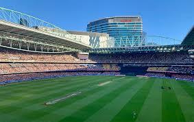 Marvel Stadium Austadiums
