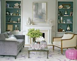 Vintage Living Room With ...