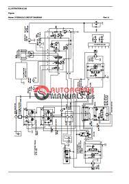 similiar terex backhoe parts manual keywords terex j1175 jaw crusher parts manual schematic elec auto repair