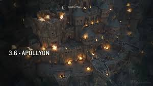 They've had to earn it through blood, sweat and steel. Apollyon For Honor Wiki Fandom