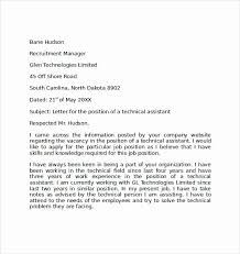 Simple Cover Letters Template Best Of Simple Cover Letter