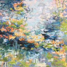Carolyn Blaylock - Portfolio of Works
