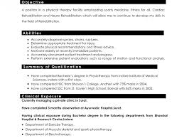 Making Of Resume Good Objective For Resume In Sales Peace Corps