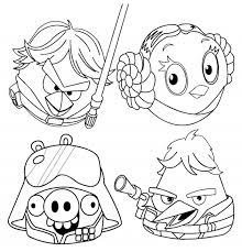 Adult: angry birds coloring pages for kids printable. Angry Birds ...