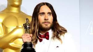 Jared Leto: Seine Oscar-Trophäe ist ...