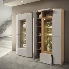 rona luxury bespoke display cabinet