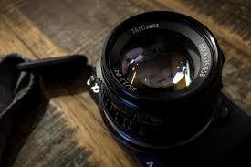 <b>7Artisans 35mm</b> f/<b>1.2</b> - my new mini super-sonnar - 35mmc