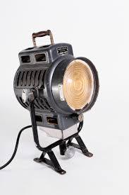 ARRI Industrial stage lamp by Arnold & Richter - 1940s - Design Market