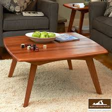 coffee table retro square coffee table by manchester wood midcentury retro coffee table legs