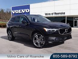 New 2021 Volvo Xc60 T5 Momentum For Sale In Roanoke Va Yv4102rk7m1729288