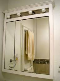 Impressive Bathroom Medicine Cabinets With Mirrors And Lights Full Size Of Bathrooms Glamorous To Creativity Ideas