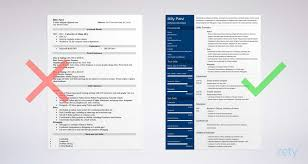 How To Change Career Career Change Resume Samples Template
