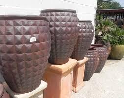 large plant pots extra large planters