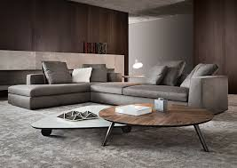 Broken White Modern Living Room Furniture Sets Doherty Living Room X