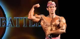 Ade Rai Vs The Rock Daftar Atlet Indonesia