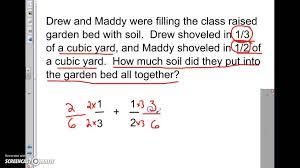 Kindergarten Fraction Word Problem Worksheet Math Worksheets ...