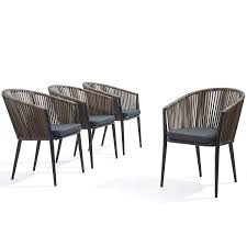 Outdoor Patio Furniture For Hotels
