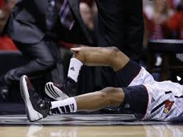 Kevin Ware, is he now? 'The Story of the most Gruesome and ...