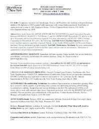 Administrative Services Manager Cover Letter Public Defender Quality