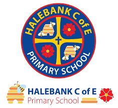 School Logo Design - Halebank C of E School