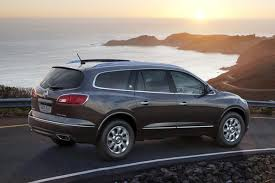 buick enclave 2014. 2014 buick enclave new car review featured image large thumb2