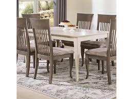 Canadel Gourmet Custom Dining Customizable Rectangular Table