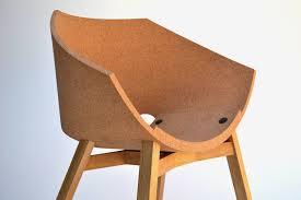unique wood chair. Decoration: Unique Wood Chair Fit To Surprising Cork Designs With Prop Of Plus