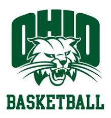 Image result for ohio bobcats basketball