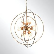 orb light nebula antique bronze light orb chandelier by home 5 light orb chandelier orb light orb light