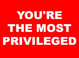How Privileged Are You