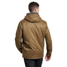 men s fleece lined kollusion item 1123 ca f18 carbon dark khaki
