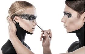 get the skills to be a professional hair make up artist
