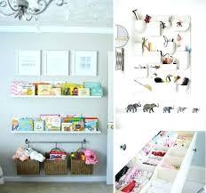 nursery shelf decor wall shelves for baby room decorate a nursery with storage wall shelf ideas