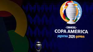 Copa America Arjantin Yerine Brezilya'da Düzenlenecek