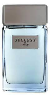 <b>Donald Trump Success</b> купить элитный мужской парфюм ...