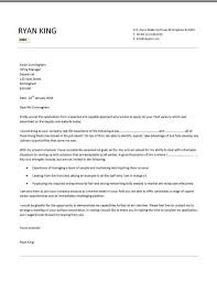Sample Cover Letter For Cook Awesome Collection Of 32 Cover Letter